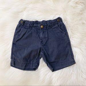 Toddler boy lucky brand shorts size 2